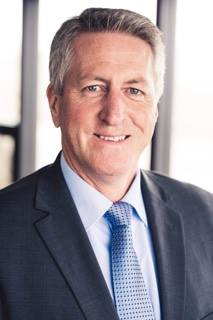 M. Marc Moffatt, DG CIDAL